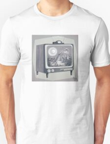 Kooky TV Tee T-Shirt