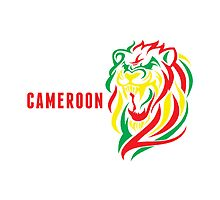 World Cup: Cameroon by tookthat