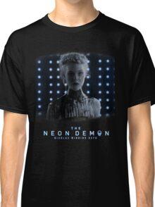 The Neon Demon - Elle Fanning Classic T-Shirt