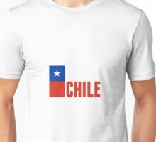 World Cup: Chile Unisex T-Shirt