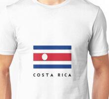 World Cup: Costa Rica Unisex T-Shirt
