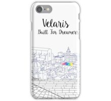 Velaris - a Court of Mist and Fury iPhone Case/Skin