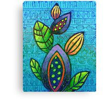 Emergent Canvas Print