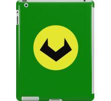 Kid Loki iPad Case/Skin