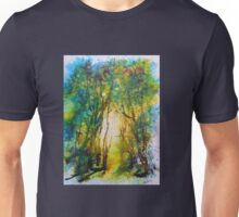 Vista beyond Unisex T-Shirt
