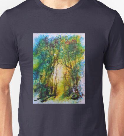 Vista beyond Unisex T-Shirt