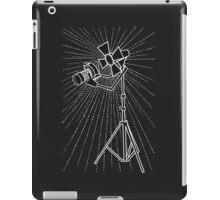 Photograph lighting  iPad Case/Skin