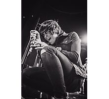 Kellin Quinn of Sleeping With Sirens Photographic Print