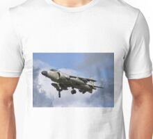 BAe Sea Harrier F/A.2  Unisex T-Shirt
