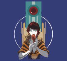 Transistor by UngratefulDead