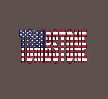 Tombstone USA Flag Unisex T-Shirt