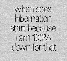 Hibernation I Unisex T-Shirt