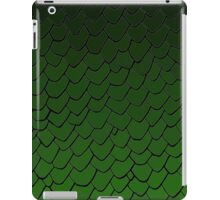 Rhaegal Scales iPad Case/Skin
