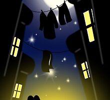 Bella Notte by LionGeek