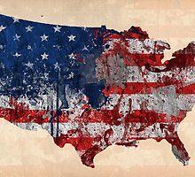 america  by mark ashkenazi