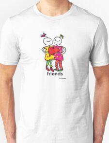 friends Unisex T-Shirt