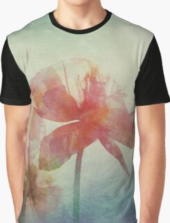 Kissed by the Summer Sun Graphic T-Shirt