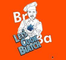 Let's Cook Biatch by Omar Enrique Romero Aréchiga