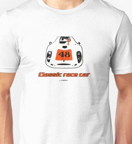 908/3 N°4 Unisex T-Shirt