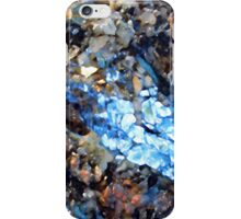 Wall Face iPhone Case/Skin