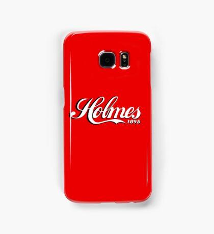 Holmes Samsung Galaxy Case/Skin