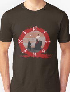 GoW4 Unisex T-Shirt