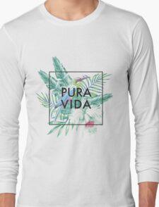 Pura Vida - Spread your wings Long Sleeve T-Shirt