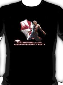 Umbrella Corporation Logo (resident evil) T-Shirt