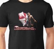 Umbrella Corporation Logo (resident evil) Unisex T-Shirt