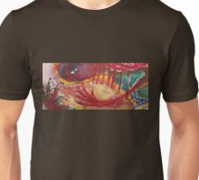 Young lust: particular Unisex T-Shirt