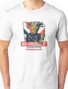G-Root Fertilizers. Unisex T-Shirt