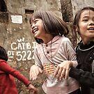 The Joys of Youth by Michiel de Lange