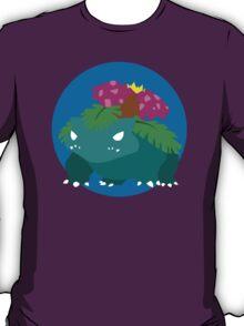 Venusaur - Basic T-Shirt