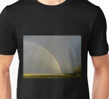 Rainbows Unisex T-Shirt