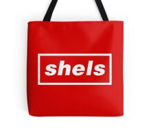 SHELS (OASIS) Tote Bag
