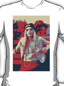 Gangster Girl T-Shirt