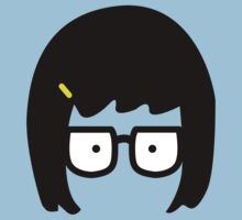 Tina Belcher is my Spirit Animal by Faena