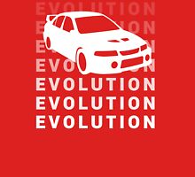 Mitsubishi Evolution JDM Car Shirt Unisex T-Shirt