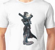 Killer Dog Unisex T-Shirt