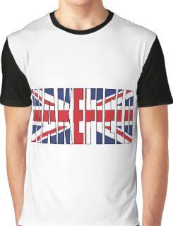 Wakefield. Graphic T-Shirt