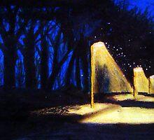 Streetlights by eliza-paul
