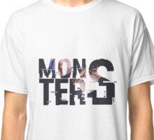 EXO - MONSTER Sehun Classic T-Shirt