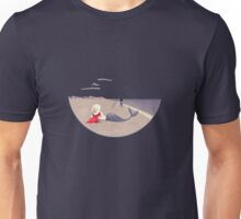 Keep Fishing Unisex T-Shirt