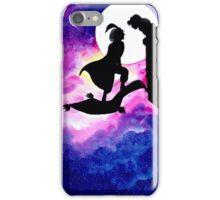 Jasmine & Aladdin iPhone Case/Skin
