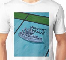 Battle Ship Unisex T-Shirt
