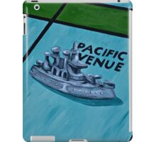Battle Ship iPad Case/Skin