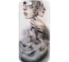 Slowly we unfurl iPhone Case/Skin