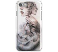 Slowly we unfurl iPhone Case/Skin
