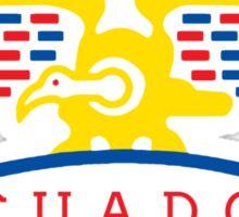 World Cup: Ecuador Sticker