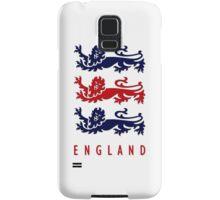 World Cup: England Samsung Galaxy Case/Skin